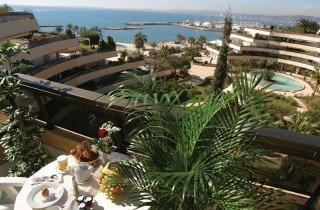 Hotel Holiday Inn Resort Nice-port St. Laurent