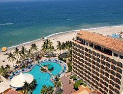 Hotel Holiday Inn Resort Puerto Vallarta