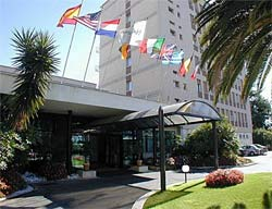 Hotel Holiday Inn Roma Aurelia