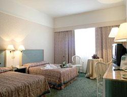 Hotel Holiday Inn Rome Parco Dei Medici