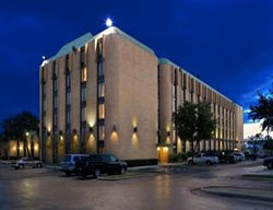 Hotel Holiday Inn Select North Dallas