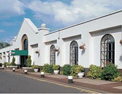 Hotel Holiday Inn South Mimms M25-j23