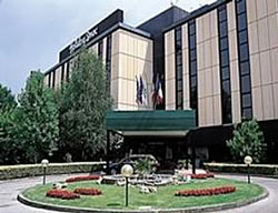 Hotel Holiday Inn Venezia Mestre