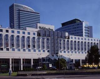 Hotel Holiday Inn Warsaw