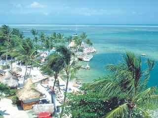 Hotel Holiday Isle Beach Resort Marina
