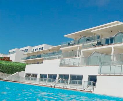 Portugal Halla Holiday Villa