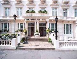 Hotel Holiday Villa