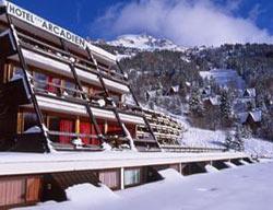 Hotel Homtel Arcadien