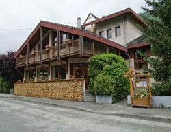 Hotel Homtel La Tourmaline