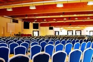 Hotel Horse Country Resort Congress Spa Arborea Cerdena Sur