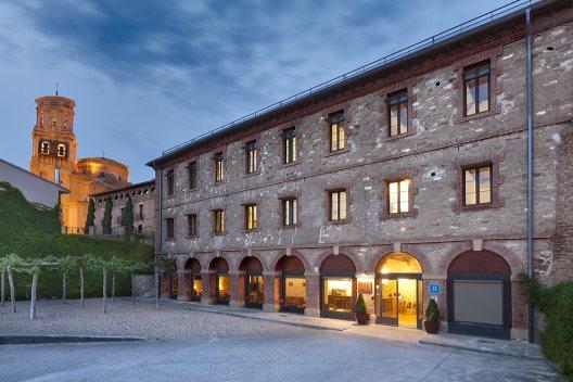 Hotel Hospederia De Alesves