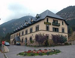 Hotel Hospedería De Arguis Aragon