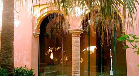 Hotel Hospederia Palacio Marques De Las Torres