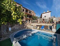 Hotel Hospederia Rural Palacio Guzmanes
