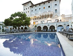 Hotel Hospes Maricel & Spa