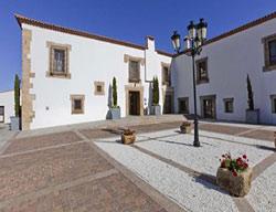 Hotel Hospes Palacio De Arenales