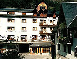 Hotel Hosteria Catalana