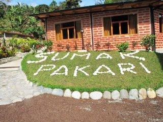 Hotel Hosteria Sumak Pakari