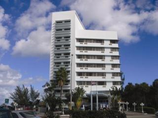 Hotel Howard Johnson Plaza Dezerland Beach Spa