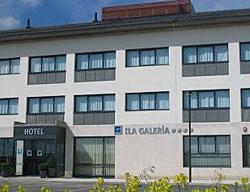 Hotel Hq La Galeria