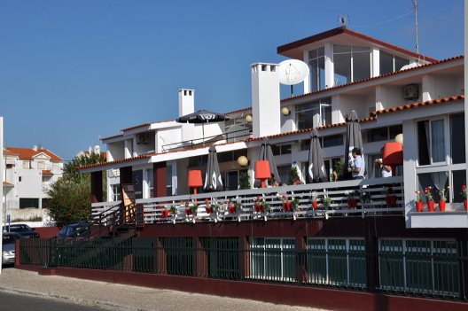 Hotel Hs Milfontes Beach