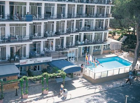 Hotel Hsm Son Verí