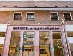 Hotel Husa Cartagonova & Spa