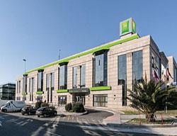 Hotel Husa Center