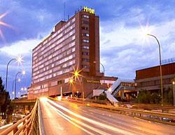 Hotel Husa Chamartin