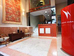 Hotel Husa Llar