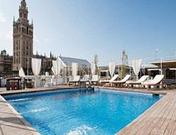 Hotel Husa Los Seises