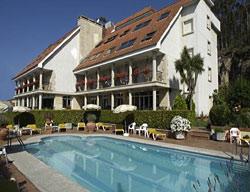 Hotel Husa Villa Covelo
