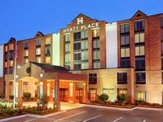 hotel hyatt place baton rouge baton rouge baton rouge. Black Bedroom Furniture Sets. Home Design Ideas