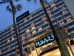 Hotel Hyatt Regency Casablanca