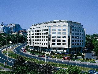 Hotel Hyatt Regency Warsaw