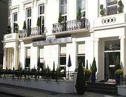Hotel Hyde Park Premier London Paddington