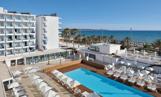 Hotel Iberostar Bahía De Palma