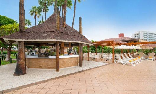 Iberostar Bouganville Playa Hotel Tenerife Prestige Room