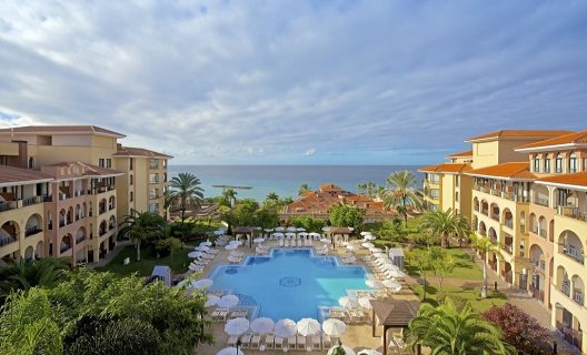 Hotel Iberostar Grand Anthelia
