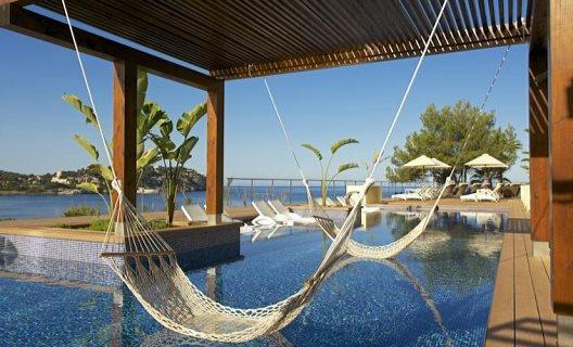 Hotel iberostar jardin del sol suites spa santa ponsa mallorca - Hotel jardin del sol ...