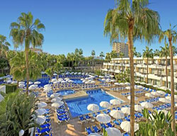 Hotel Iberostar Las Dalias All Inclusive