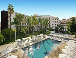 Hotel Iberostar Mencey