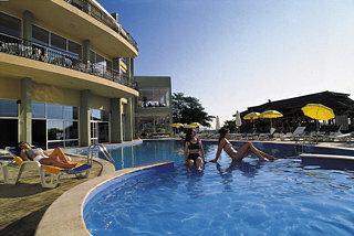 Bulgarien Obzor Hotel Sands Obzor Beach Resort