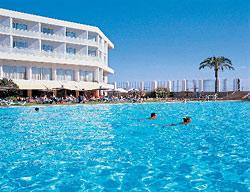 Hotel Ibersol Resort