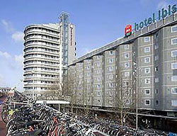 Hotel Ibis Amsterdam