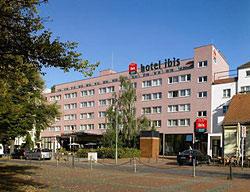 Hotel Ibis Berlin Airport Tegel