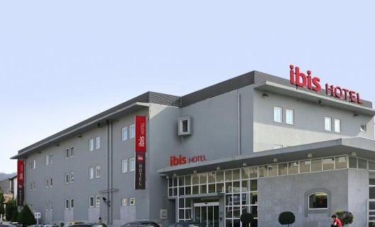 Hotel Ibis Guimaraes