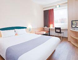 Hotel Ibis Lodz