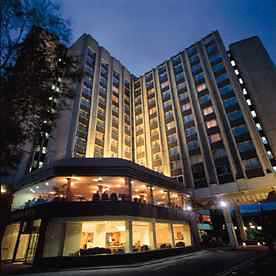 Ibis Hotel Kensington Earls Court London