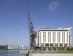 Hotel Ibis London Excel